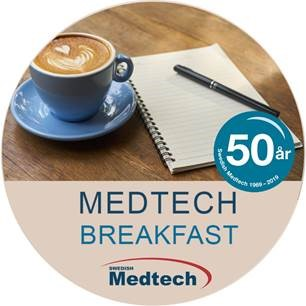 Medtech Breakfas boll 50